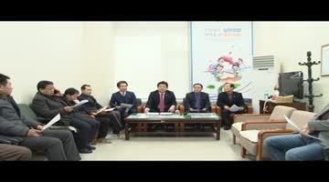 포항시의회, 포항공항 민항기 재취항 촉구 결의문 발표